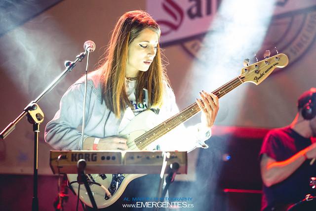 Brigitte Laverne - Palencia Sonora (8)