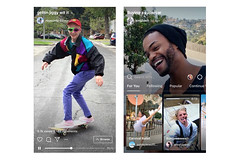 Instagram Launches IGTV A Long Form Video Service (lewissuraz) Tags: beauty fashion fat loss fitness food health home decor makeup pets tattoo technology travel