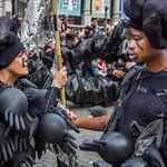 Zinneke 2018 - BLACK OCTOPUS & THE NINJAKELS thumbnail