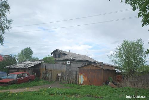 Петровське-Ростов-Борисоглібський  InterNetri 0321