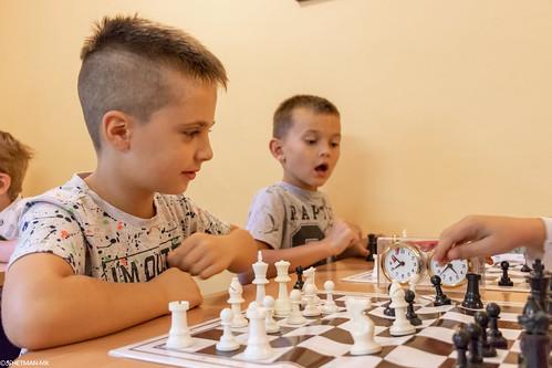 VIII Szachowe Mistrzostwa Społecznego Przedszkola Akademia Przedszkolaka-3