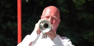 Bob Turner - ad lib soprano solo in Swingtime Religion.