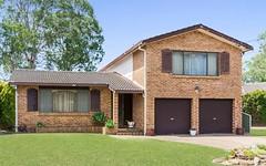 58 Norman Avenue, Hammondville NSW