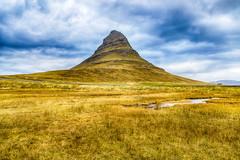 DSC09528_HDR (賀禎) Tags: iceland 冰島 教堂山 kirkjufell