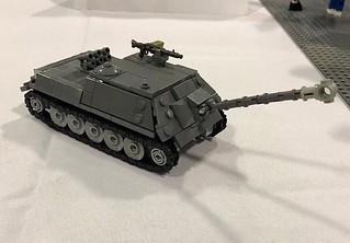 Kanonenjagdpanzer 90 Repost
