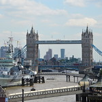 HMS Belfast and Tower Bridge thumbnail