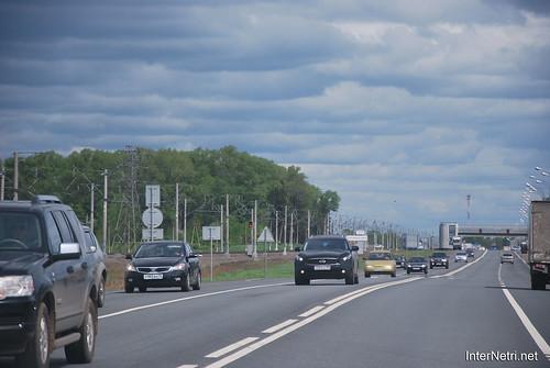 Петровське-Ростов-Борисоглібський  InterNetri 0301