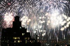 Macys Fireworks NYC 2018-7 (Diacritical) Tags: nikond850 pattern 70200mmf28 16secatf80 july42018 83059pm f80 340mm brooklyn macys4thofjuly fireworks