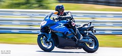 Motorbike Trackday (Ollie Smith Photography) Tags: motorbike track trackday oultonpark racetrack nikon d7200 tamron 70300vc lightroomcc outdoors summer june edited cheshire panning