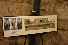 Springfield Calaboose Jail (Adventurer Dustin Holmes) Tags: 2018 springfield springfieldmo springfieldmissouri calaboose jail lawenforcement ozarks midwest museum old historic historical spd springfieldpolicedept springfieldpolicedepartment history police greenecounty interior inside 1940 chiefofpolice frankpike georgewalker samrobards policeman photo pictures panorama photos group uniformed department people humans leo