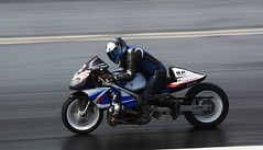 Turbo Suzuki_1271 (Fast an' Bulbous) Tags: bike biker motorcycle drag strip race track fast speed power acceleration motorsport racebike dragbike