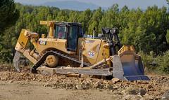P1630193 (Denis-07) Tags: d8t caterpillar buldozer machine bull engins dtp