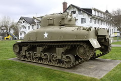"Sherman M4A1 3 • <a style=""font-size:0.8em;"" href=""http://www.flickr.com/photos/81723459@N04/42492560234/"" target=""_blank"">View on Flickr</a>"