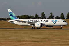 IMG_9416 1200 (Tristar images) Tags: folrc b7878 air austral bhx finally departing after two rolls royce trents being re worked