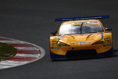 No.18 UPGARAGE 86 MC with TEAM UPGARAGE (kikupom) Tags: supergt sgt motorsports race gt300