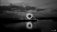 Vintage Fire ring (@LeFraming) Tags: nikon nightphotography nature iamnikon india island adobe awesome action backwater lanscape lightroom long lightshades life light lake love