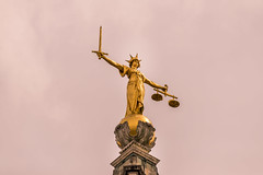 AFS-2017-03892 (Alex Segre) Tags: oldbailey ladyjustice justice statue law courts court statues capital city cities iconic famous landmark landmarks london england britain uk europe english british travel nobody closeup alexsegre