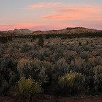 Grand Staircase Escalante - The Last Few Minutes of the Day thumbnail