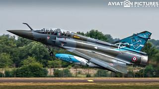 Dassault Mirage 2000D 624/3-IT