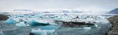 Jokulsarlon Pano 2 (AmaurieRaz) Tags: sony jokulsarlon panorama iceland travel