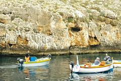 BDMALTE-SandMulas-9578 (IMAJIM_SandMulas) Tags: malta malte sandmulas valetta ocean sea blue yellow