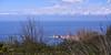Una cartolina da... (@oloarge) Tags: pirano piran slovenia slovenija sea sky clouds nuvole colore color oloarge