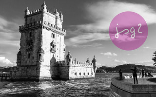 Torre de Belém, Belém (Lisboa / Portugal)