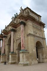 Jardin des Tuileries (House Of Secrets Incorporated) Tags: paris france citytrip vacances spring jardindestuileries tuileries tuileriesgarden garden park citypark