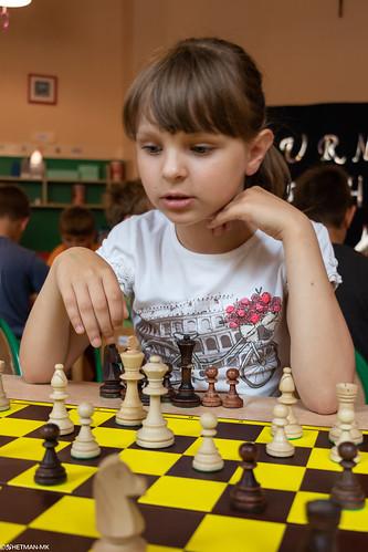 VIII Turniej Szachowy Przedszkolaków o Mistrzostwo Świdnicy-16