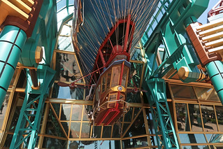 Café Hyperion - Disneyland Park (France)