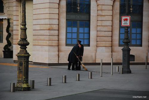 Вандомський майдан, Париж, Франція France InterNetri 0375
