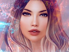in another galaxy (victoria.worbridge) Tags: secondlife secondlifeportraits slphotography sl portraits