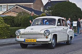 Wartburg 1000 1967 (0951)