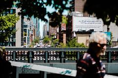 (Siggi Churchill) Tags: travel newyork newyorkcity nyc manhattan thehighline fujifilm fujinon fujixseries fujixpro2 fuji