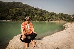 Rishikesh-12 (Maria Florencia Curi) Tags: india rishikesh river florcuri photographer espiritual yoga haridwar hinduism ganges travel trip natgeo canones canonespañia canonusa natgeotravel photopills culture photography portrait