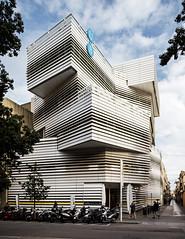 Cultural Center El Carme. (Stefano Perego Photography) Tags: stepegphotography stefano perego building postmodern postmodernism contemporary architecture design