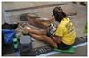 Pasadena_0052 (Thomas Willard) Tags: california pasadena chalk art festival thisisamerica childishgambino donald glover annual pavement concrete