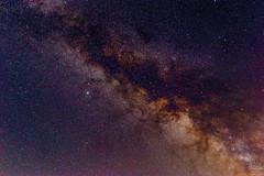 Tracker Test - (reprocessed) (mbeganyi) Tags: milkyway night stars addison vermont unitedstates us astrometrydotnet:id=nova2723323 astrometrydotnet:status=solved