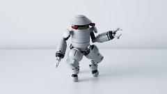 Greg (ѕроок) Tags: lego foitsop robot bot scifi moc