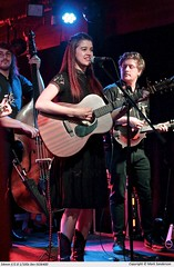 Izzie Walsh (MarSan Photos) Tags: americana canonef2470mmf28l canoneos1dmarkiv concert countrymusic england guitar izziewalsh manchester music nightdaycafe performance performer singer singing stringedinstrument greatermanchester gbr