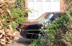 VPC 941X (Nivek.Old.Gold) Tags: 1981 aston martin lagonda 5340cc
