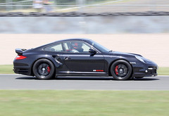 2010 Porsche 911 Turbo S-A (F1 OTO) 3800cc - Trax Donington 2018 - Donington Park (anorakin) Tags: 2010 porsche 911 turbo sa f1oto 3800cc trax donington 2018 doningtonpark
