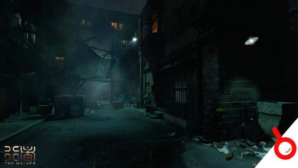 降魔符咒燃起 PSVR驅魔遊戲《行者》正式發售