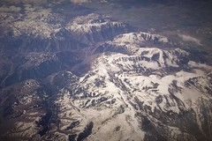 The Rockies (michael.veltman) Tags: rockies mountains out west from the air