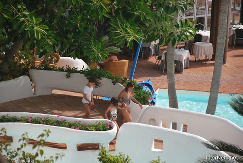 Готель Хардін Тропікаль, Тенеріфе, Канари  InterNetri  365