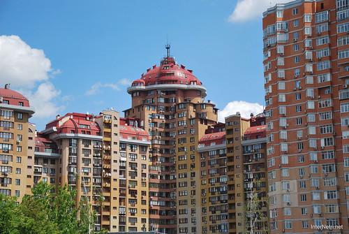 Київ, вулиця Євгена Коновальця  InterNetri Ukraine 354