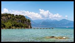 Summer days (Teone!) Tags: sirmione garda lago lake lombardia italia italy summer estate water acqua