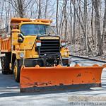 Ardsley Highway Department Truck 3 thumbnail