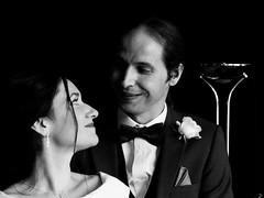 "P1180999-2 (Andy Sut) Tags: wedding bride groom uk traditional england summer matrimony couple romance love british ""thrumpton hall"" nottingham nottinghamshire"