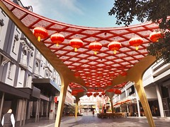 China Town (shonainnewzealand) Tags: architecture queensland australia brisbane